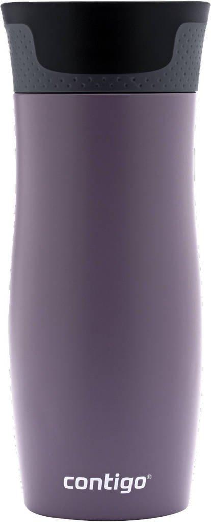 Kubek termiczny Contigo West Loop 2.0 470 ml Dark Plum