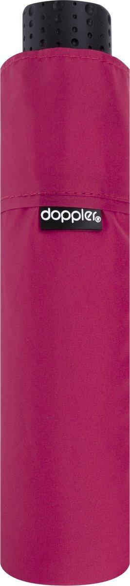Parasol Fiber Havanna Doppler purpurowy