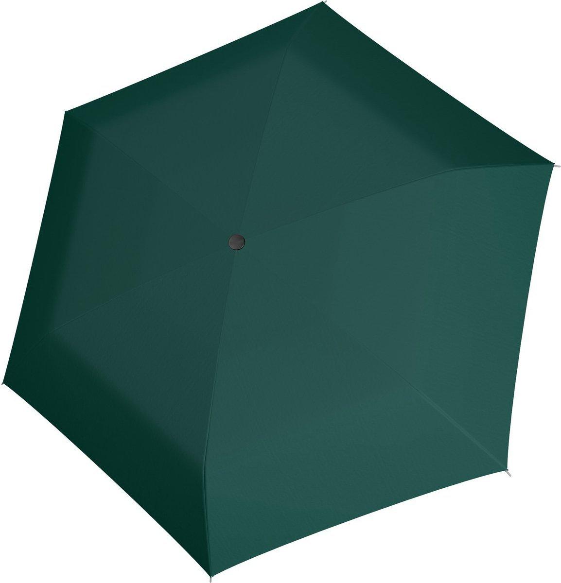 Parasol Fiber Havanna Doppler zielony