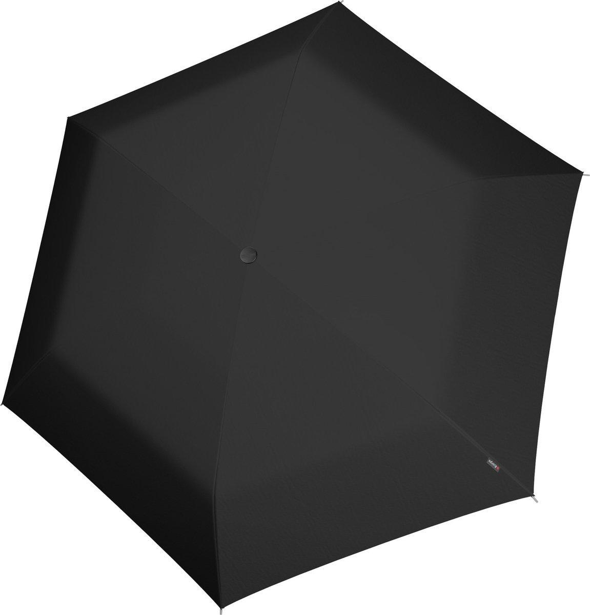 Parasol Knirps US.050 czarny