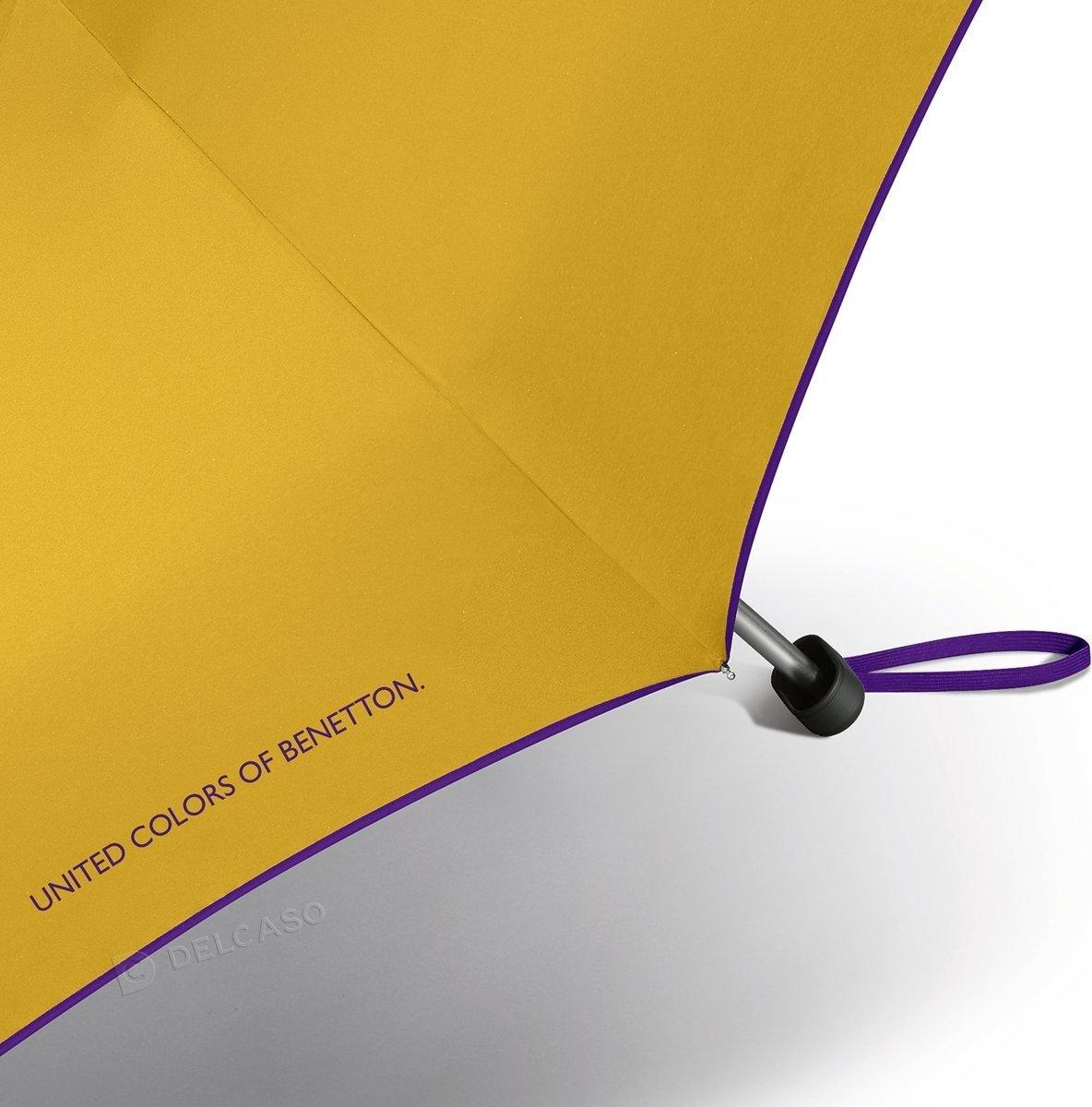 Parasol kieszonkowy Benetton Ultra Mini 56442
