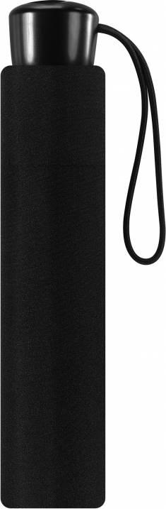 Parasol kieszonkowy Super Mini Black Line Pierre Cardin