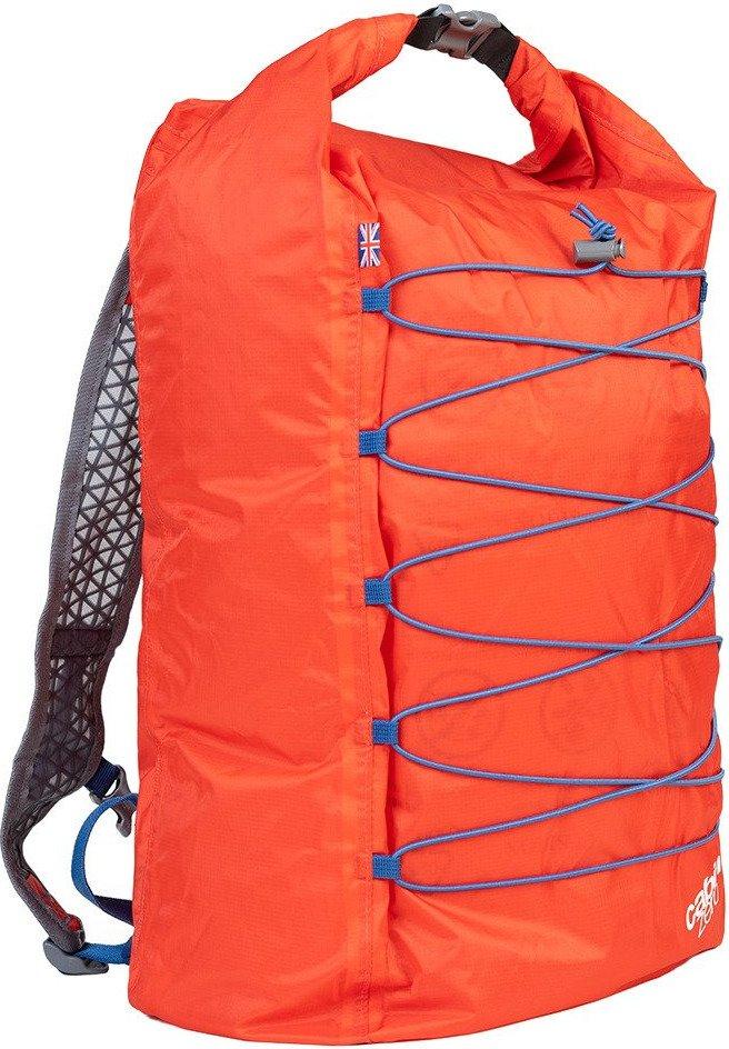 Plecak Cabin Zero ADV Dry 30L pomarańczowy