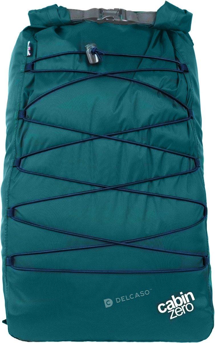 Plecak Cabin Zero ADV Dry 30L zielony