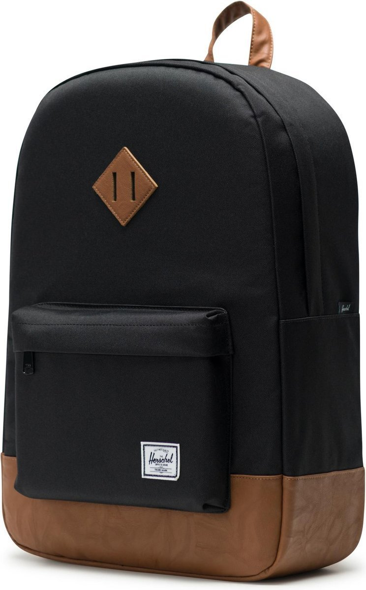 Plecak Herschel Heritage 21,5L Czarny
