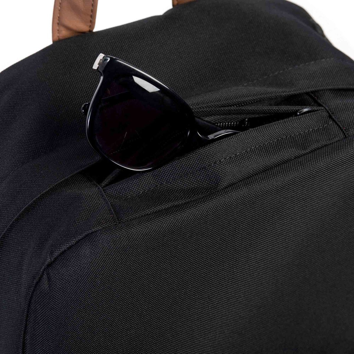 Plecak Herschel Pop Quiz 22L Raven Crosshatch