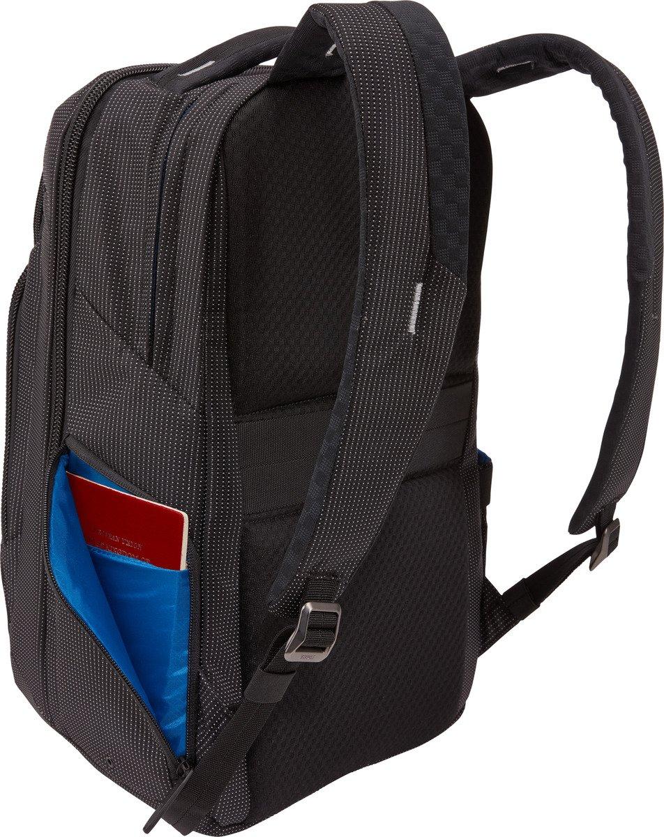 Plecak Thule Crossover 2 na laptopa do 14 cali 20L czarny
