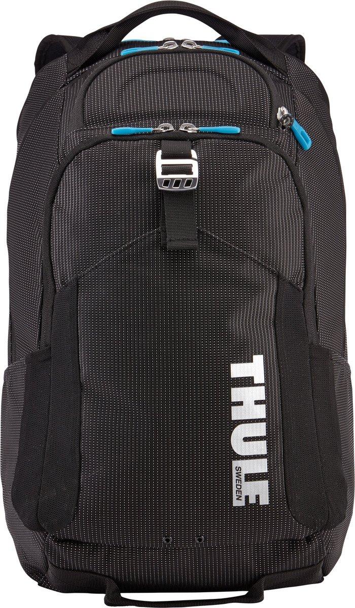 Plecak Thule Crossover 32L na laptopa do 15 cali czarny