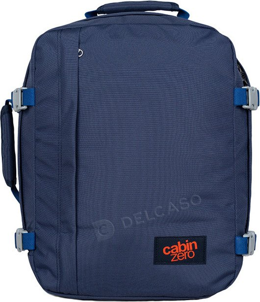Plecak bagaż podręczny do Wizzair Cabin Zero Classic 28L Manhattan Midnight