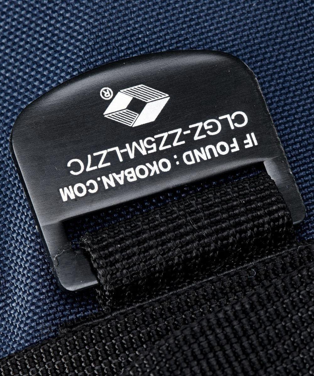 Plecak bagaż podręczny do Wizzair Cabin Zero Classic 28L Navy