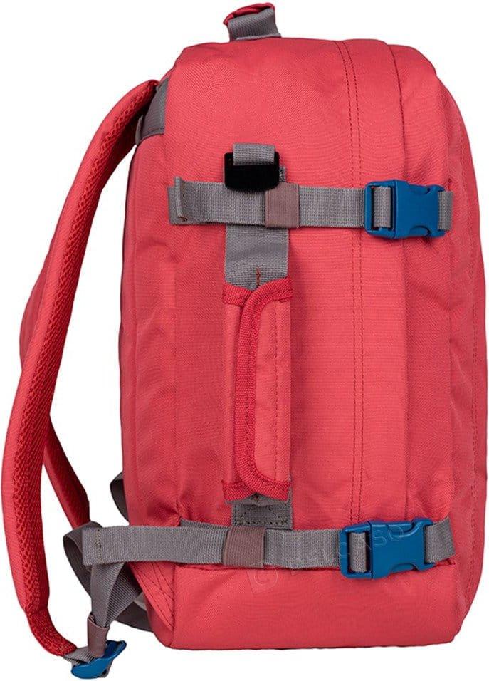 Plecak bagaż podręczny do Wizzair Cabin Zero Classic 28L Red Sky