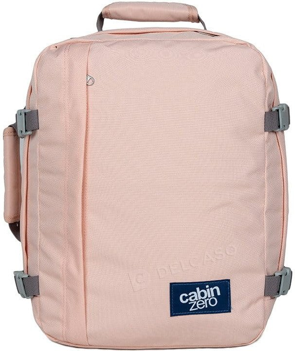 Plecak bagaż podręczny do Wizzair Cabin Zero Classic 28L Spanish Villa