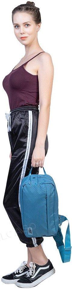 Plecak na jedno ramię Cabin Zero Cross Body 11L Aruba Blue