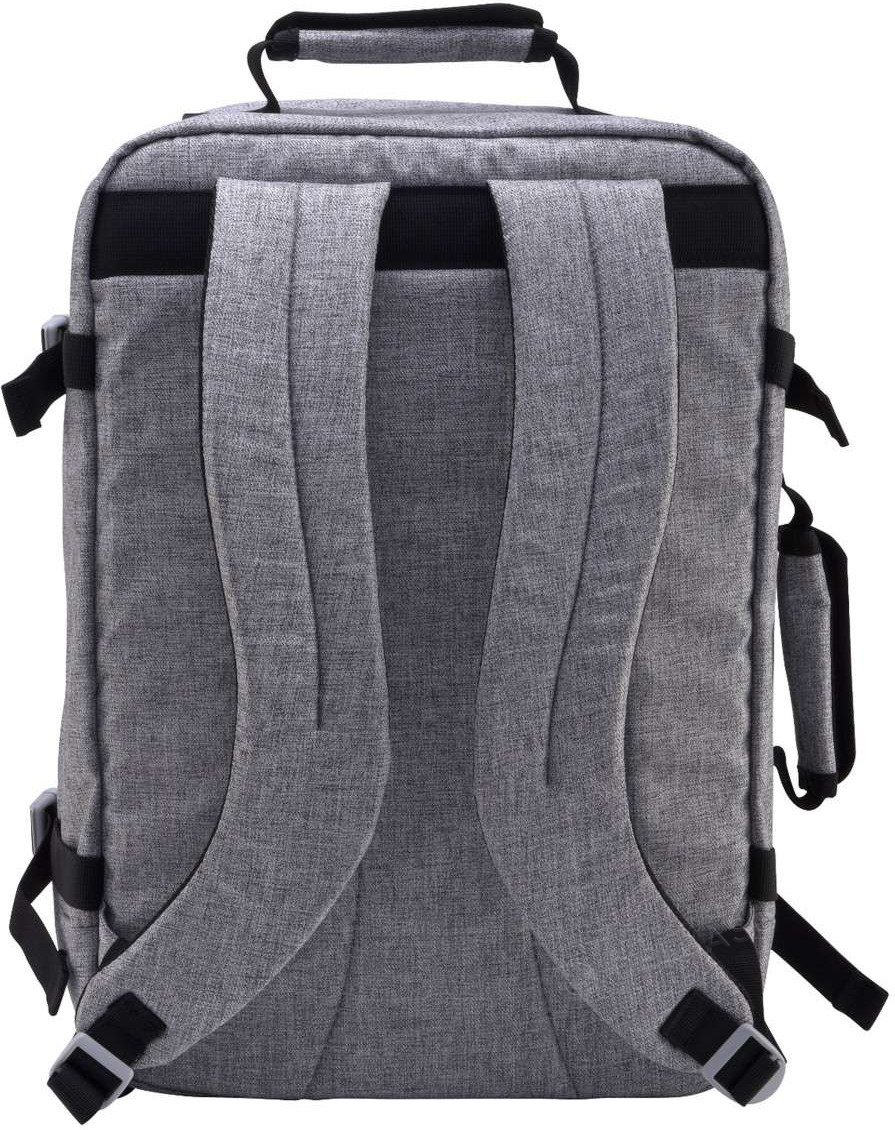 Plecak torba podręczna Cabin Zero Classic 36L Ice Grey