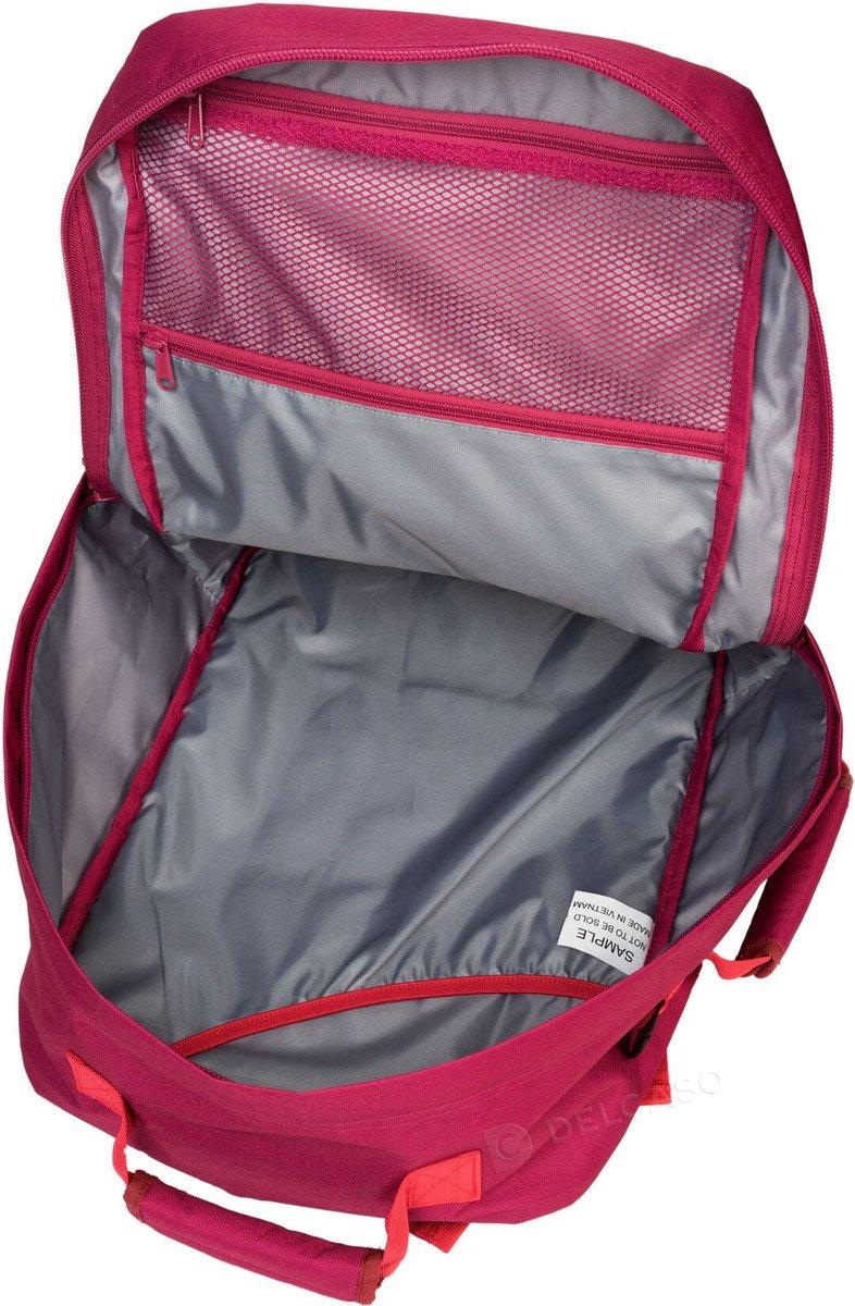 Plecak torba podręczna Cabin Zero Classic 36L Jaipur Pink