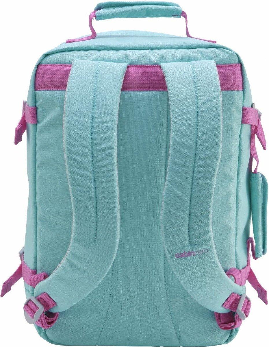Plecak torba podręczna Cabin Zero Classic 36L Lipe Blue