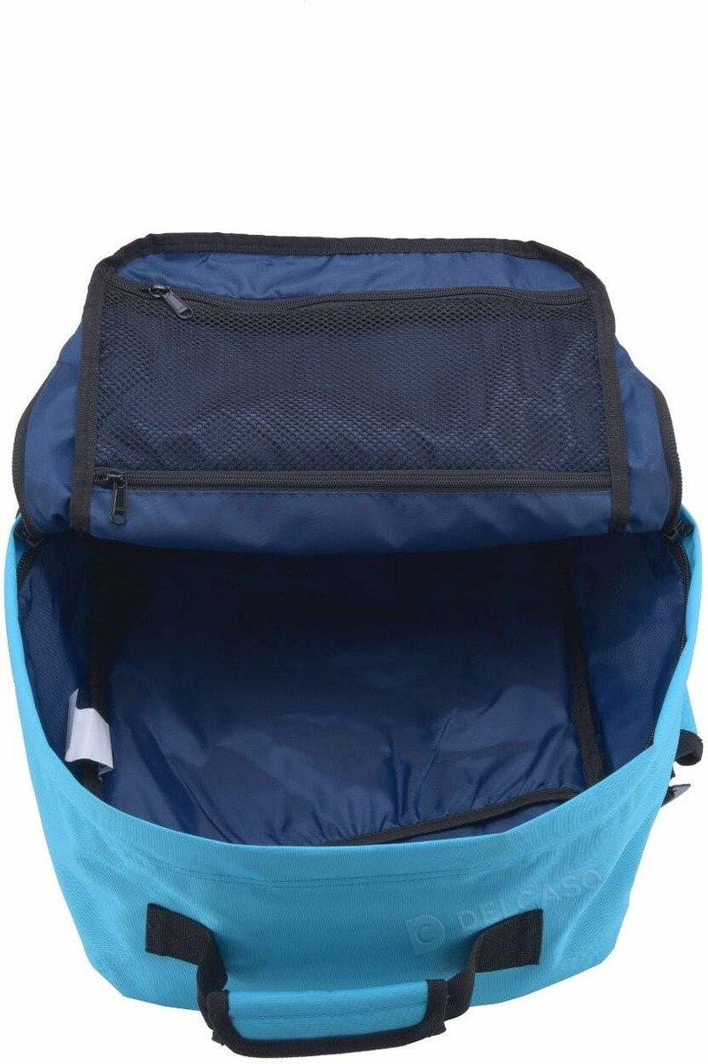 Plecak torba podręczna Cabin Zero Classic 36L Samui Blue