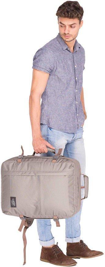 Plecak torba podręczna Cabin Zero Classic 44L Navy
