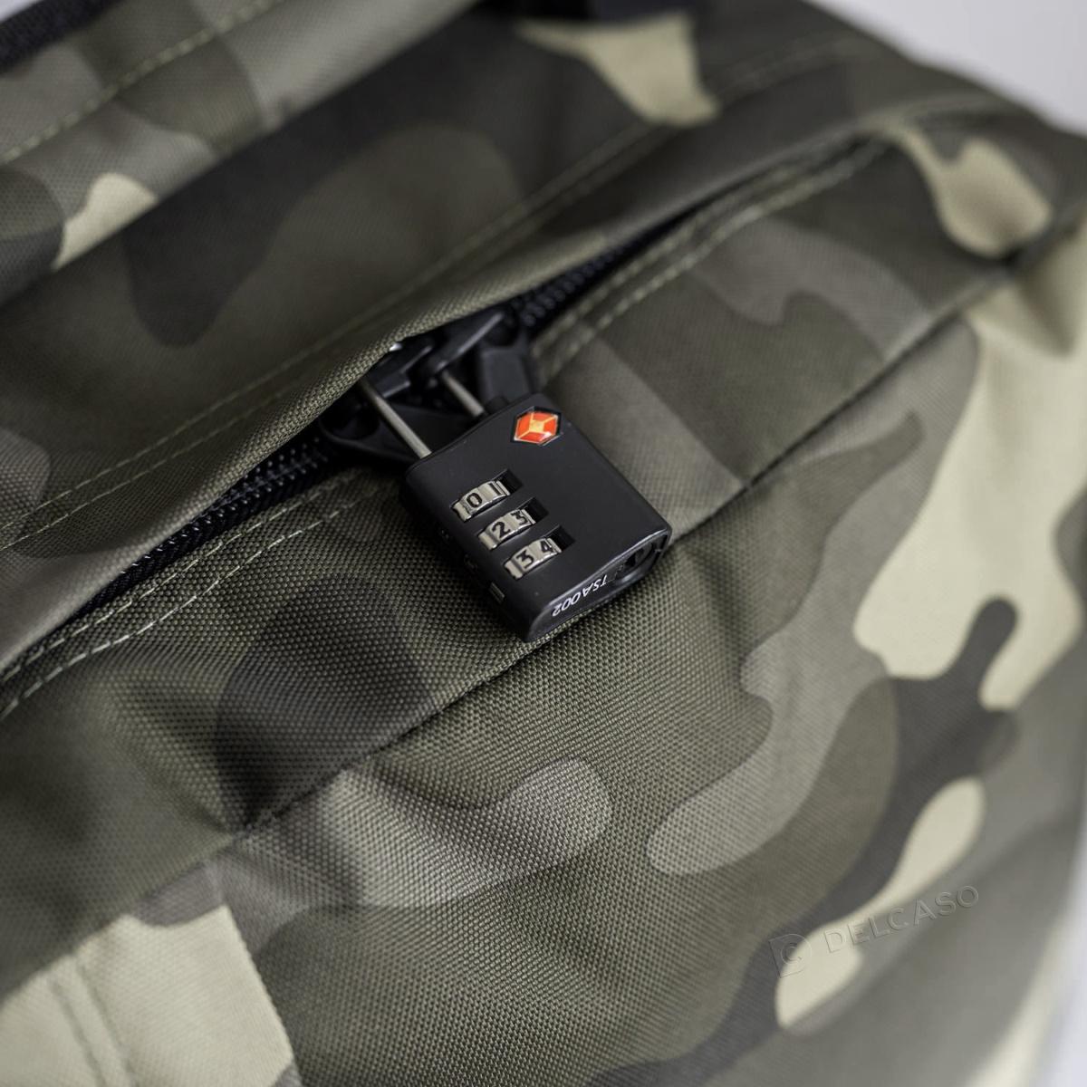 Plecak torba podręczna Cabin Zero Classic 44L Urban Camo