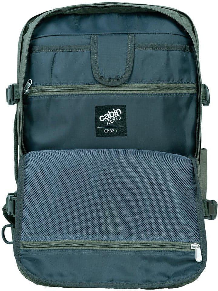 Plecak torba podręczna Cabin Zero Classic Pro 32L Georgian Khaki