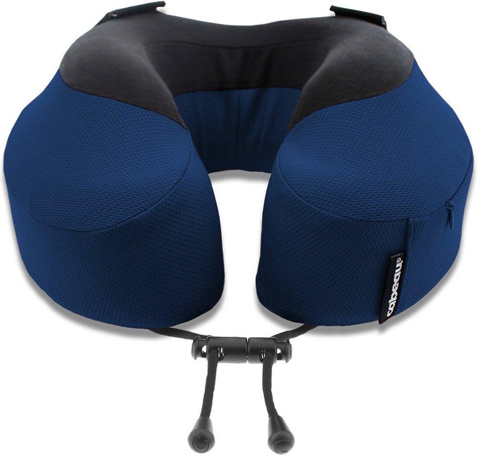 Poduszka podróżna Cabeau S3 Evolution Pillow granatowa
