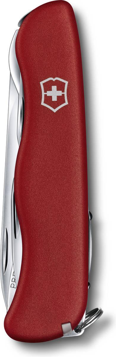 Scyzoryk Victorinox Picknicker czerwony