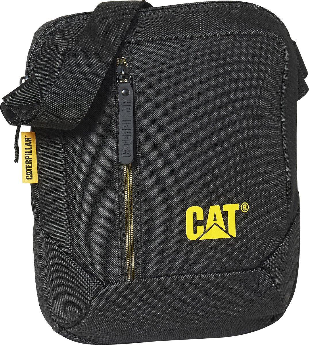 """Torba CAT Caterpillar na tablet do 10""""  The Project czarny"""