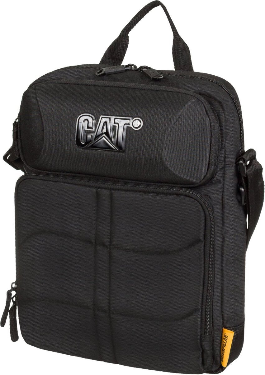 "Torba Charlie II na tablet do 10"" CAT Caterpillar czarna"