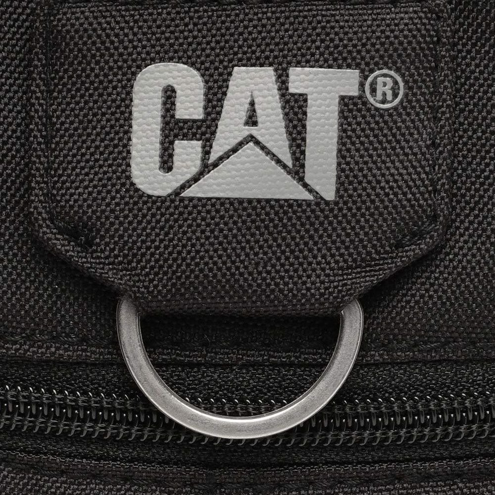 Torba Rodney CAT Caterpillar czarna