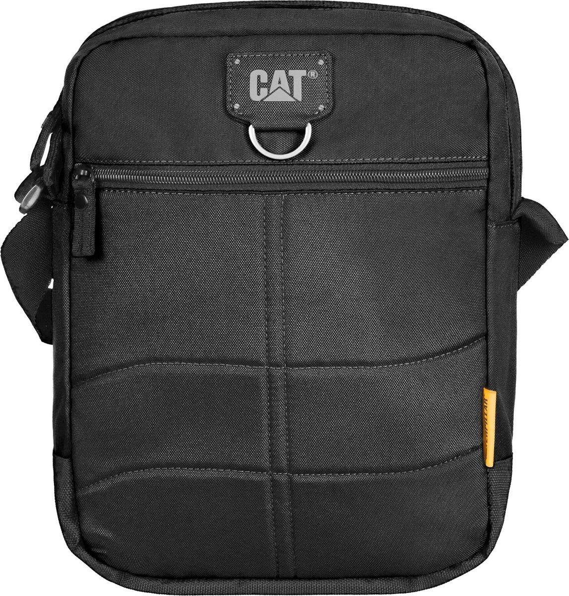 "Torba Ryan na tablet do 10"" CAT Caterpillar czarny"