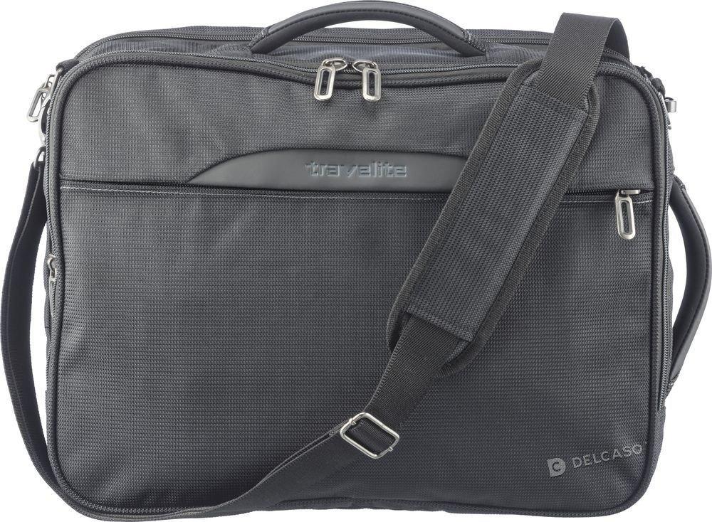 Torba/plecak Travelite CrossLite czarna