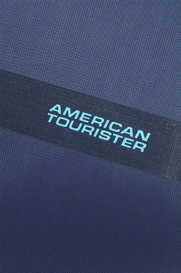 Torba podróżna American Tourister HEROLITE na kółkach 79cm