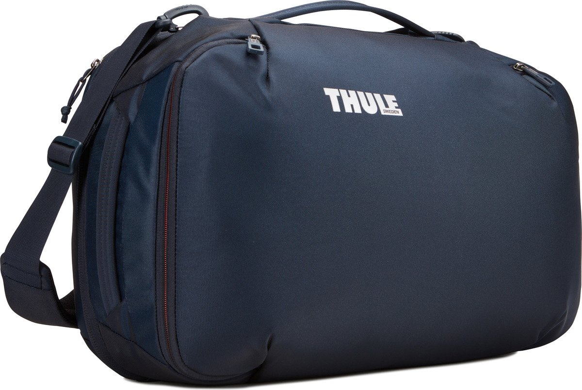 Torba podróżna Thule Subterra Carry-On 40 L granatowa