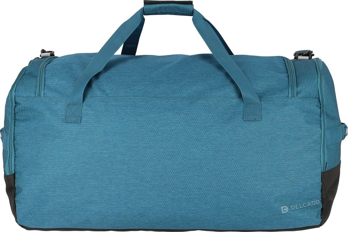 Torba sportowa Travelite Kick Off XL niebieska