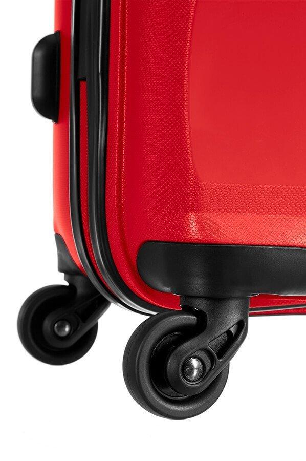 Walizka American Tourister Bon Air 66 cm czerwona