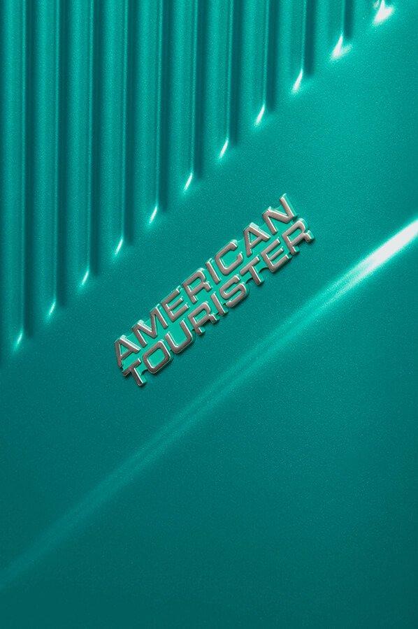 Walizka American Tourister Modern Dream 55 cm na 4 kołach