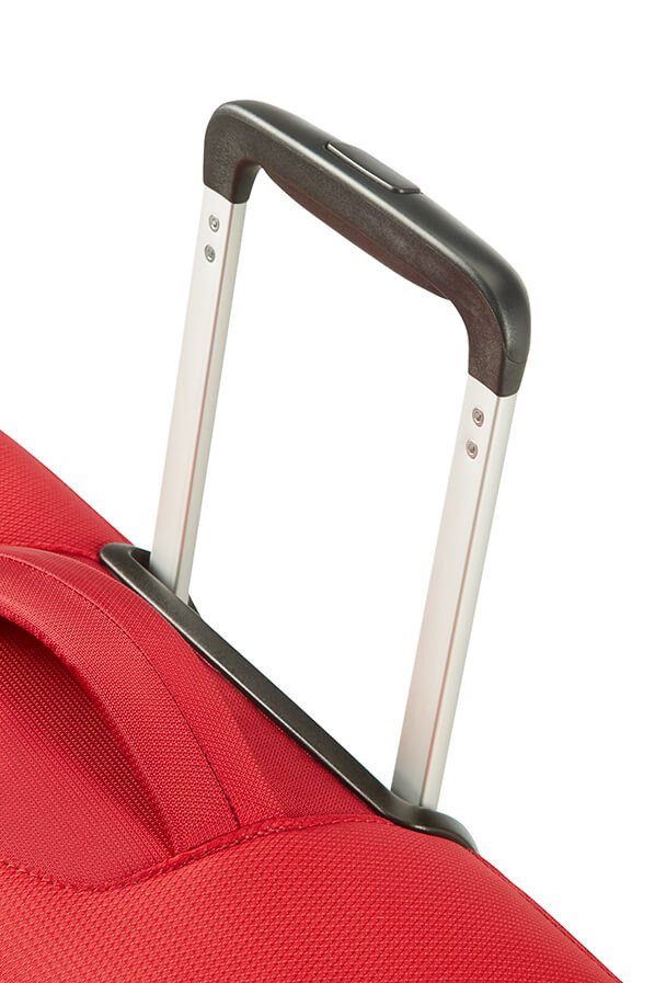 Walizka American Tourister Summerfunk na 4 kołach 55cm czerwona