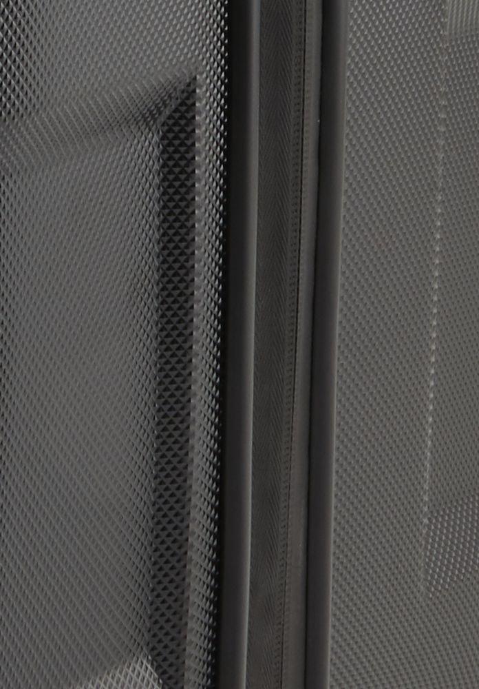 Walizka kabinowa Titan X2 Shark Skin 55 cm mała czarna