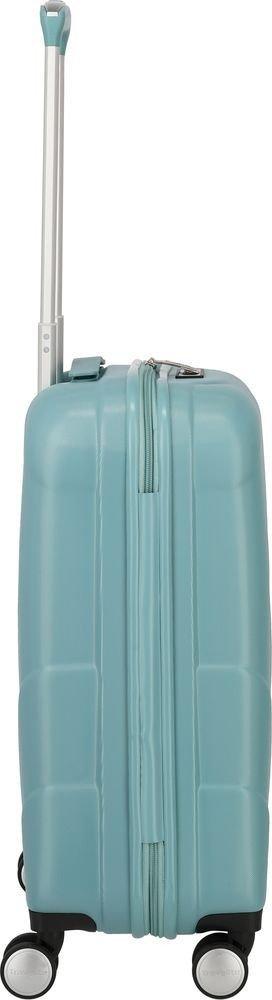 Walizka kabinowa Travelite Kalisto 55 cm mała turkusowa