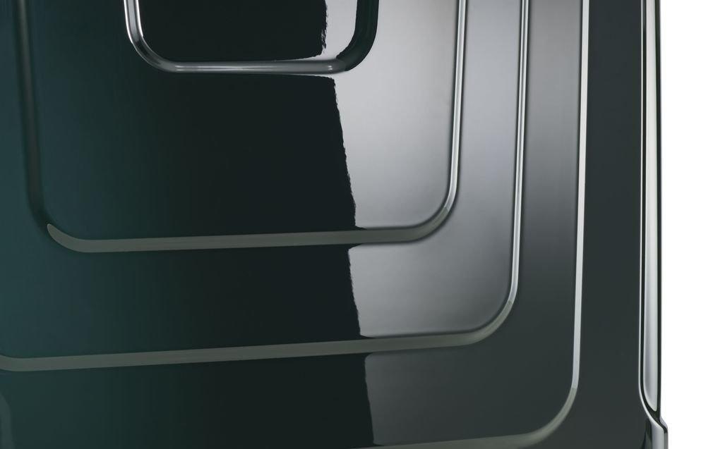 Walizka średnia Titan X-Ray 72 cm ciemno zielona
