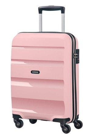 Walizka American Tourister Bon Air 55 cm jasno różowa