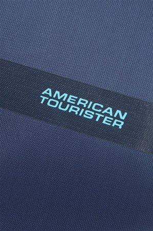 Walizka American Tourister HEROLITE 67 cm na 4 kołach